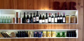 Bar Tonyina (Valencia) - Estantería
