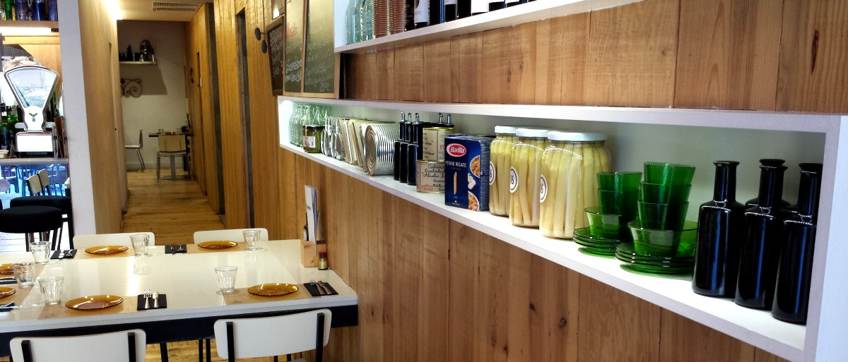 Bar Tonyina (Valencia) - Detalles