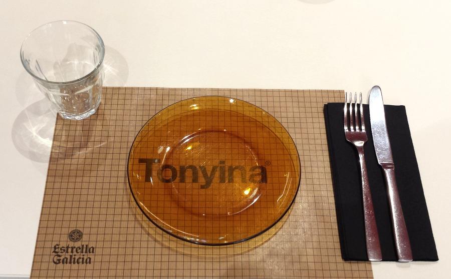 Bar Tonyina (Valencia) - Servicio