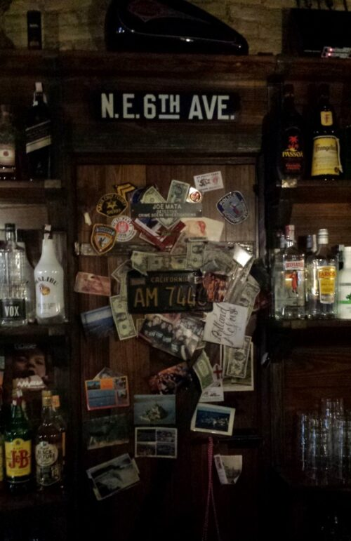 Portland Ale House (Valencia) - Souvenirs de clientes