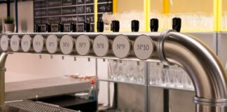 Olhöps - Cervezas artesanales en el corazón de Ruzafa