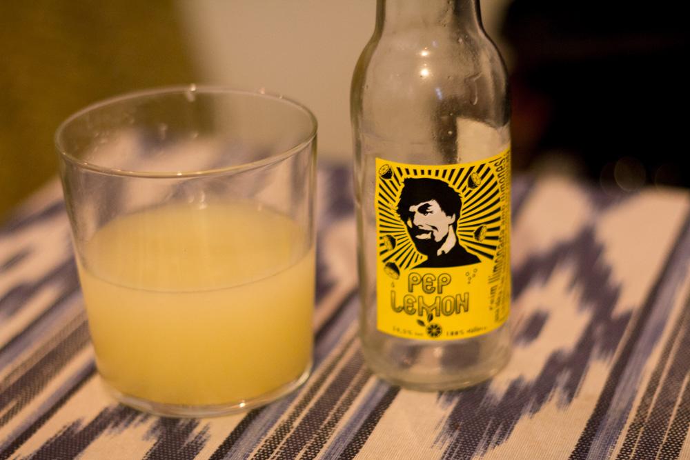 Pep Lemon - S'alat (Valencia)