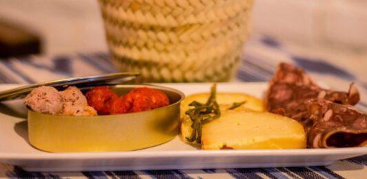 S'alat, gastronomía de Mallorca en Valencia
