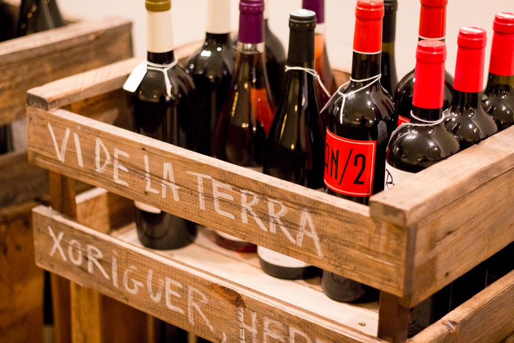 Vinos - S'alat (Valencia)