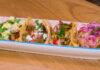 La Llorona, tacos mexicanos en Ruzafa (Valencia)