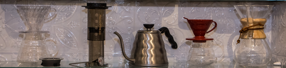 Bluebell Coffee, la cafetería de tercera generación llega a Valencia - Filtros