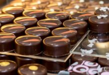 Papua Chocolates, la cultura del chocolate llega a Valencia
