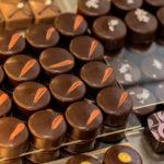 Papua Chocolates, la cultura del chocolate llega a Valencia - Bombones