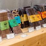 Papua Chocolates, la cultura del chocolate llega a Valencia - Tabletas