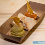 The Food Gallery Bonaire: Pop Up street food en Valencia