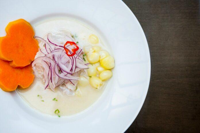 Curso de cocina peruana en Fierro