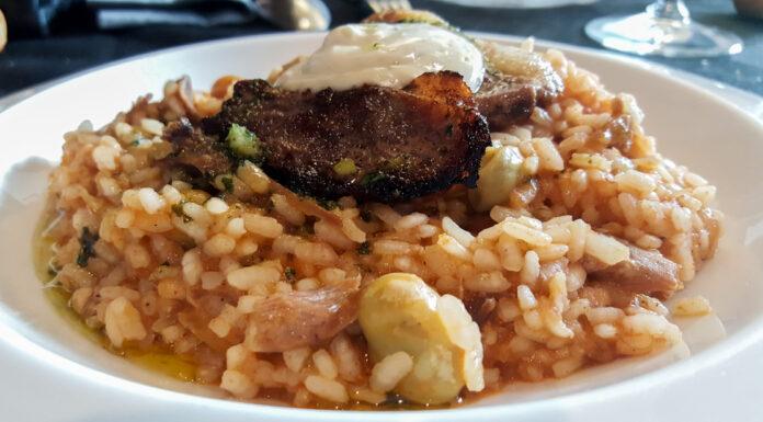 III Jornadas gastronómicas del Arroz y Vino Valenciano