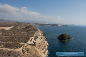 Isla Negra - San Juan de los Terreros