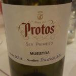 Bodegas Protos selecciona Valencia para su gira #AlmadeProtos