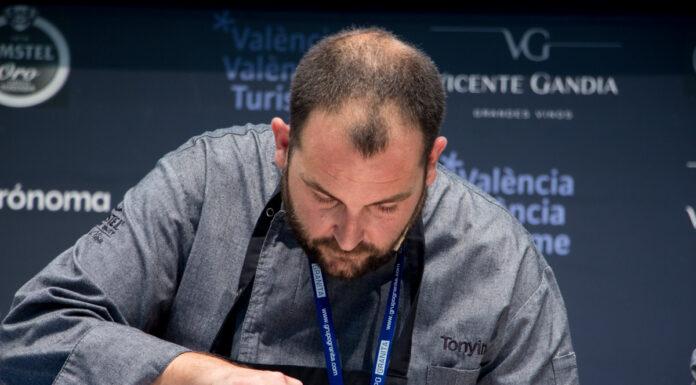 """Gastrónoma arranca con Estrellas Michelin en su """"Cocina Central"""" y una gran afluencia de visitantes"""