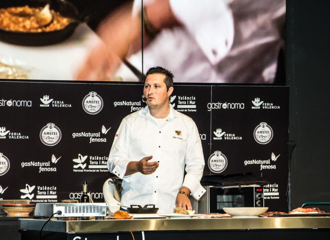 Gastrónoma abre mañana con los mejores chefs, talleres, catas y tapas de alta cocina