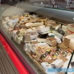 La Majada quesos, nuevo espacio gastronómico consagrado al queso artesano en el centro de Valencia