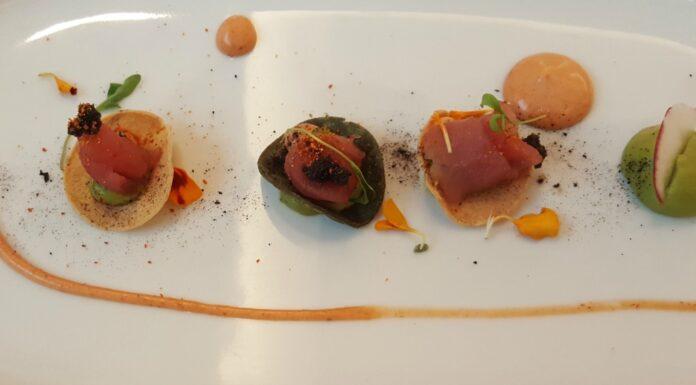 Ameyal recibe el premio al mejor restaurante mexicano del año