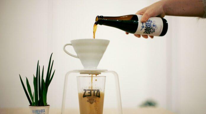 Blackbell: una cerveza negra con café y aroma valenciano
