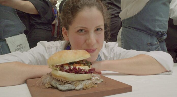 El mejor bocadillo gourmet de España tiene firma de mujer