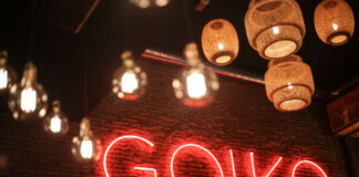 Goiko Grill, la conocida hamburguesería gourmet, llega a Valencia
