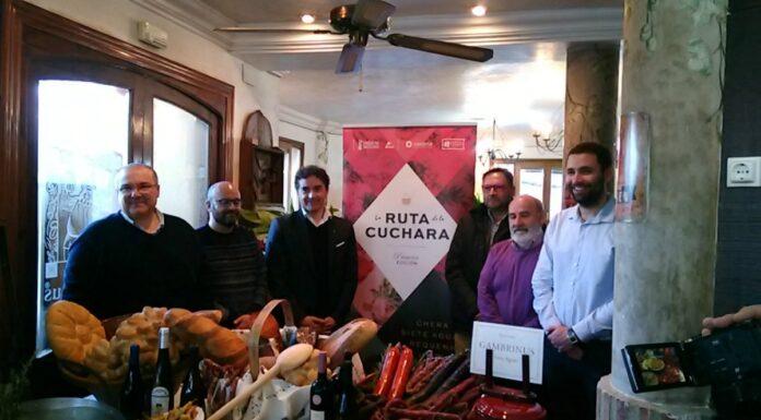 La Ruta de la Cuchara rinde homenaje a la gastronomía tradicional del interior de Valencia