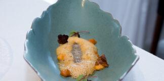 L'Antic Molí y Raúl Resino: disfrutando de la gastronomía de proximidad