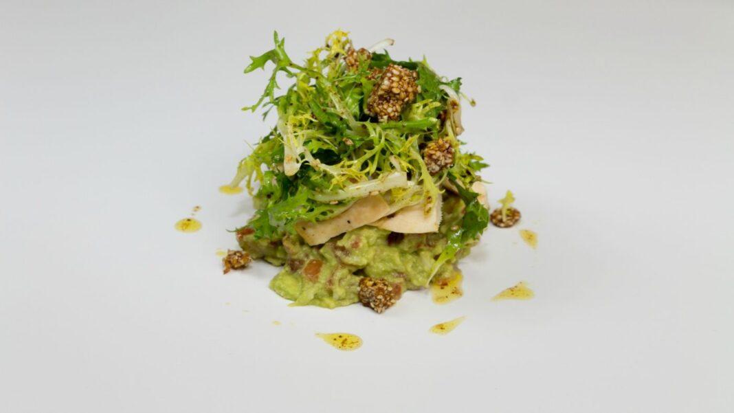 La receta de los Viernes: Ensalada de pollo y aguacate
