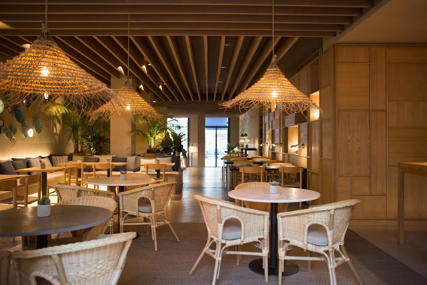 Grupo Saona abre Tagomago, su octavo restaurante en Valencia