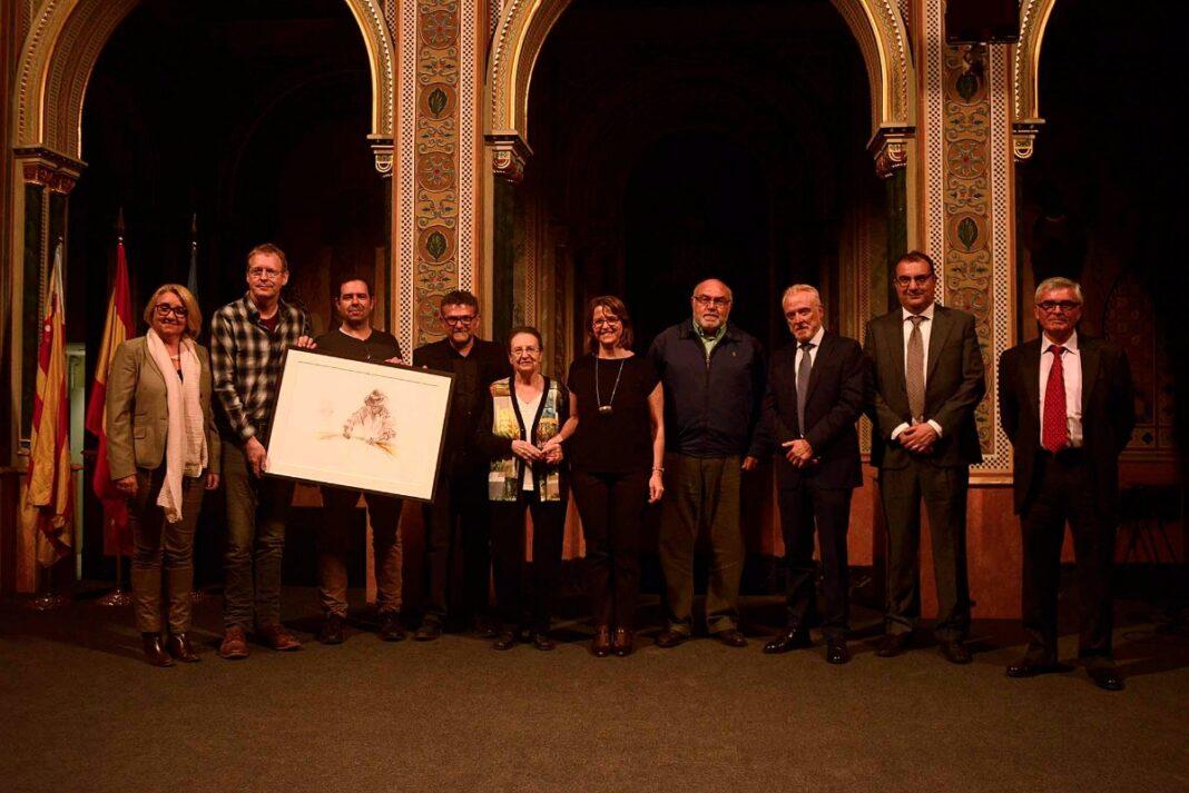 La D.O. Arroz de Valencia entrega sus reconocimientos anuales
