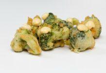 La receta de los Viernes: Tempura de brócoli