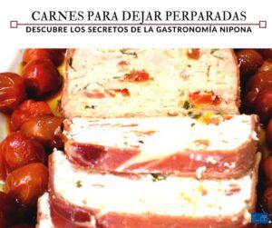Curso de carnes para dejar preparadas en la escuela de cocina Eneldo