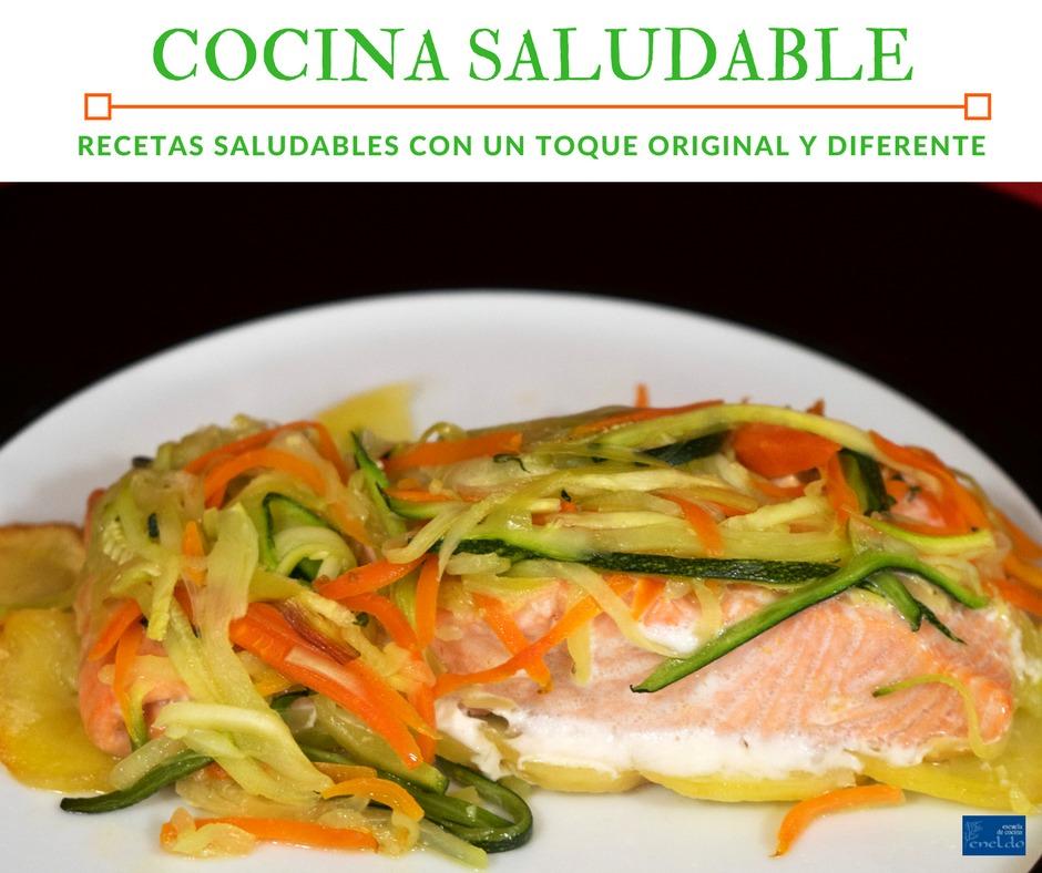 Curso de cocina saludable en la escuela de cocina eneldo - Escuela de cocina ...