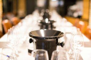 Introducción a los vinos alemanes con Eva Pizarro y Dan Gill