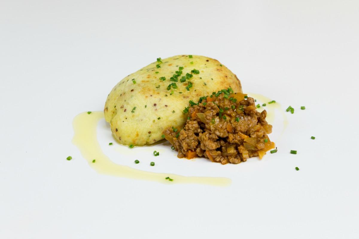 La receta de los Viernes: Pastel de carne y patata