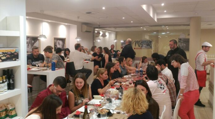 La Majada Quesos celebra la primera edición del Cheese Media