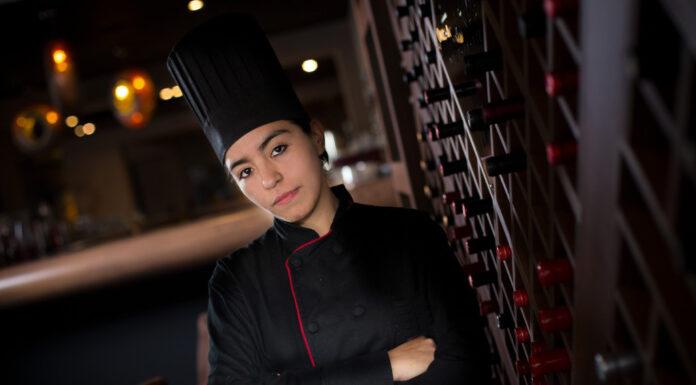 Ameyal cuenta con la chef internacional Karla Chápero