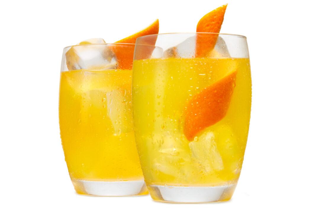 """Compartir una copa, """"el medio"""", la nueva moda del tardeo"""