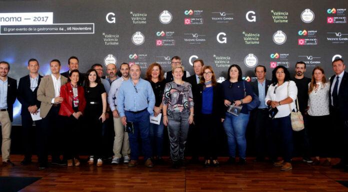 Gastrónoma contará con 170 marcas y 140 ponentes en su próxima edición