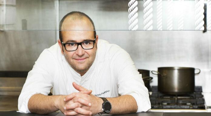 SUCAR, el nuevo restaurante de Vicente Patiño en Valencia