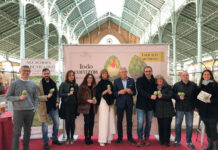 Todo corazón: el Mercat Colón dedica una semana gastronómica a la alcachofa