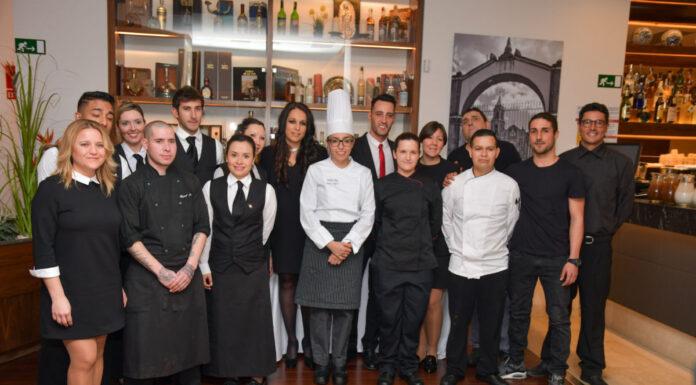 El restaurante Ameyal celebra su segundo aniversario