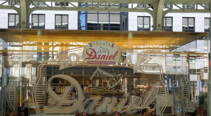 Horchatería Daniel abrirá su segundo establecimiento en Valencia