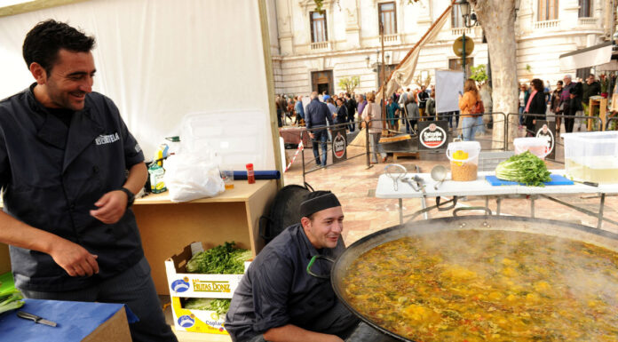 Gastronomía, tradición y medio ambiente se unen en la III edición del Tastarròs