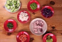 Abre en Valencia el primer restaurante hawaiano: City Poké