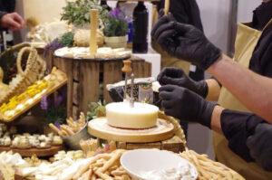 Cata de quesos en La Majada: Asturias, el país de los quesos