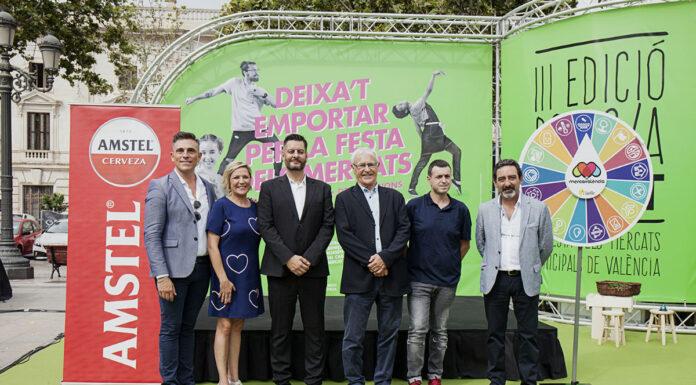 El Bonic/a Fest, la gran fiesta para reconocer a los mercados valencianos, inaugura este sábado su III edición