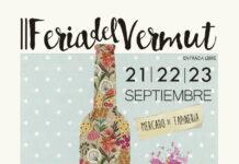 La Feria del Vermut vuelve a Valencia