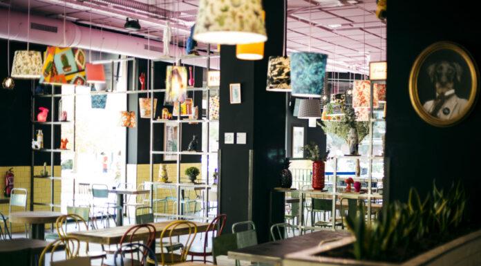The Fitzgerald consolida su expansión con la apertura de su quinto restaurante, el segundo en Valencia