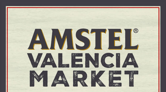 Vuelve el AMSTEL VALENCIA MARKET para reconocer al mejor Food Truck valenciano